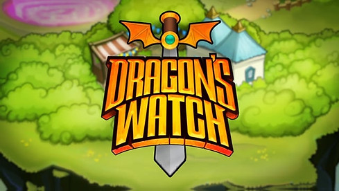 Dragons Watch - Trailer