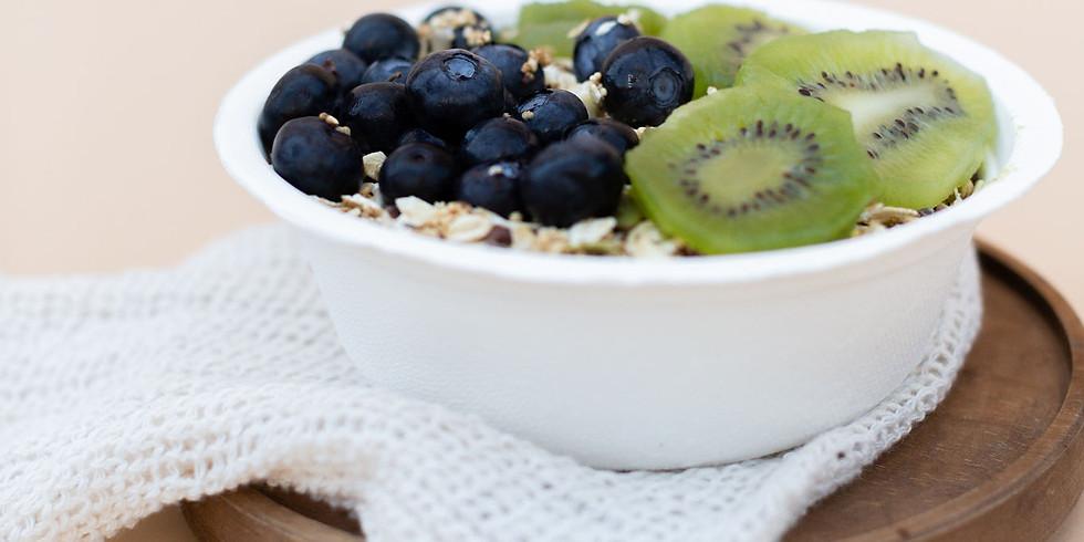 Plant & Wellness Day Pop-Up