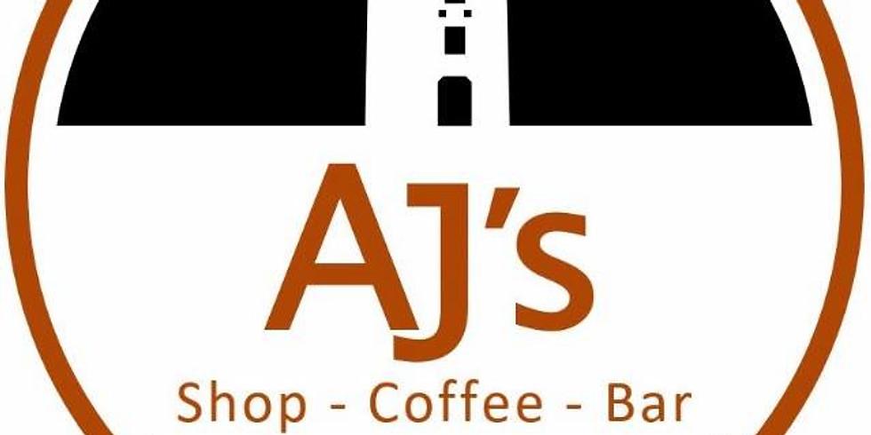 AJ's Coffee Shop