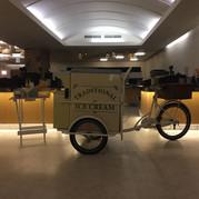 Trike Hire Indoor Office Party .JPG