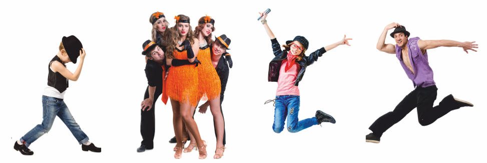 Performing Arts for 4-18 Year Olds, acting, singing and dance classes years - Dublin Stage School