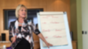 Leadership and Change Management Coach – Lynne Peyton