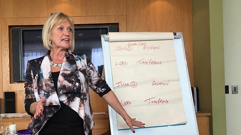 Leadership and Change Management Coach – Lynne Peyton