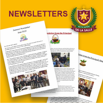 DLS Newsletters