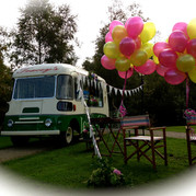 Vintage Wedding_Party_Event Ice Cream Hi
