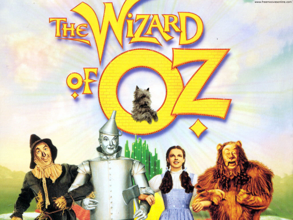 wizard-of-oz