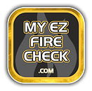 My Ez Fire Check company logo