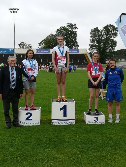 Santry Athletics