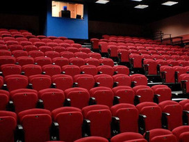 Our Theatre with Covid19