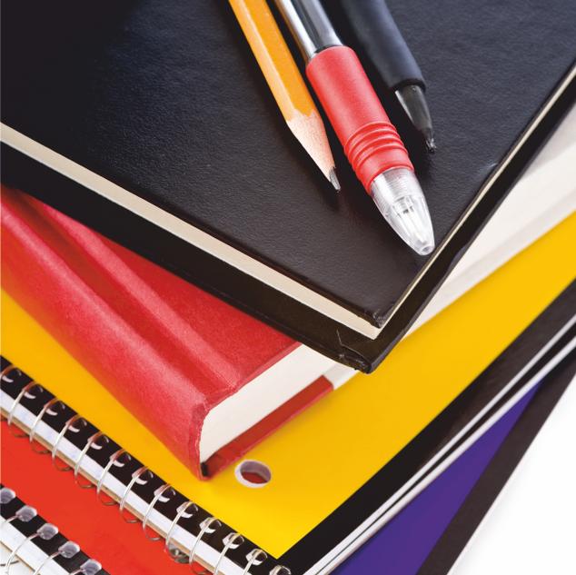 School Book Lists 2020-2021