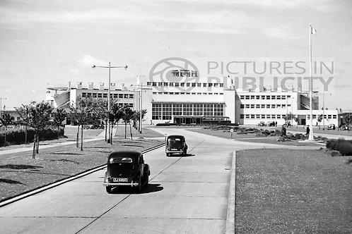 Dublin Airport Collinstown 1951 Ref R51-3020