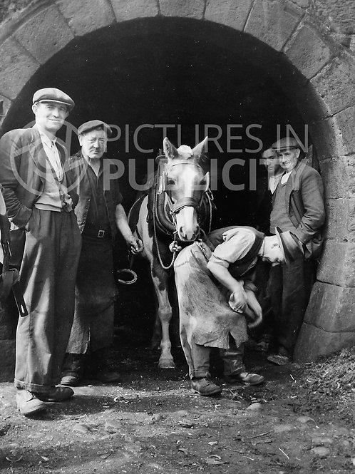 Old Forge Glenstal Limerick 1956 Ref R56-3829