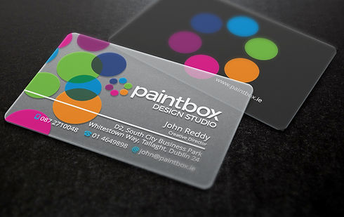 Paintbox Contact