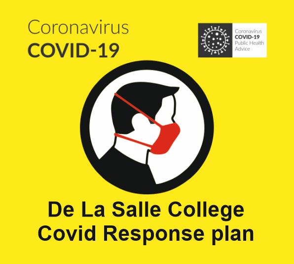 De La Salle Covid Response Plan