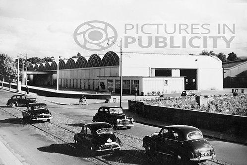 Donnybrook Dublin 1953 Ref R53-292