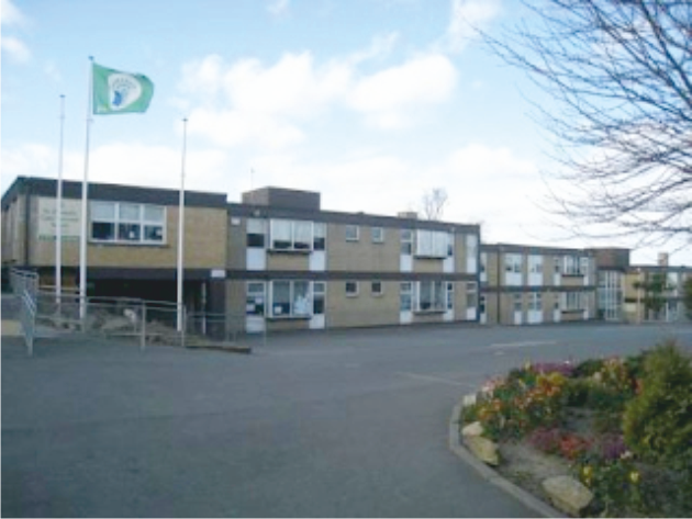 St. Patricks GNS Hollypark