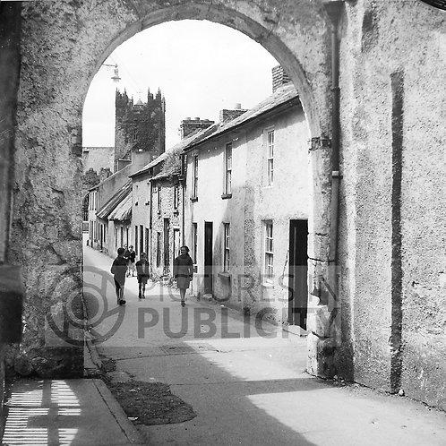 Kilkenny 1953 Ref R53-911