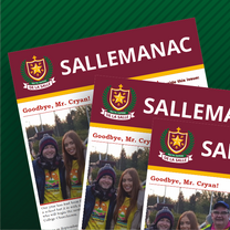 Sallemanac Archive