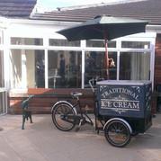 Ice Cream Trike Nursing Home.JPG