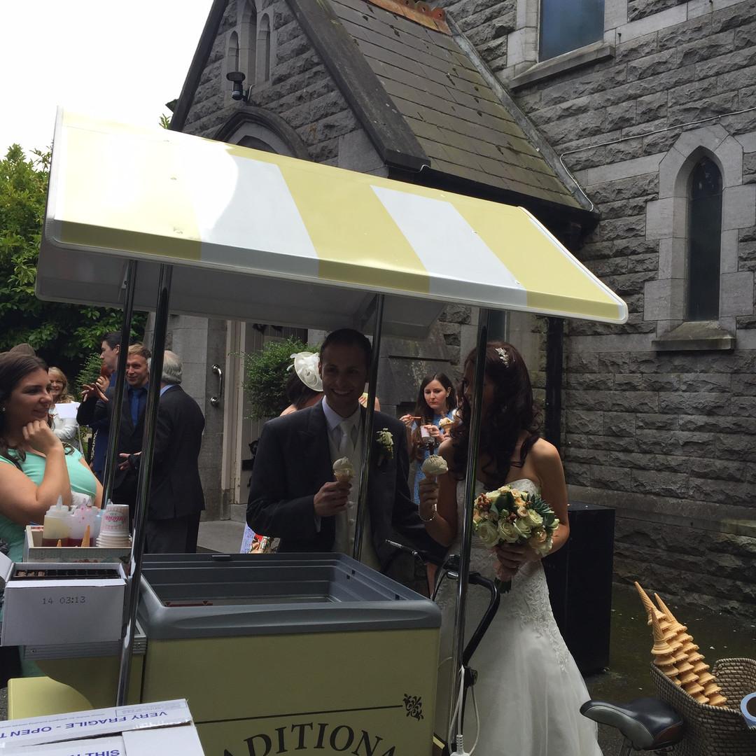 Wedding Ice Cream Hire Castleknock.JPG