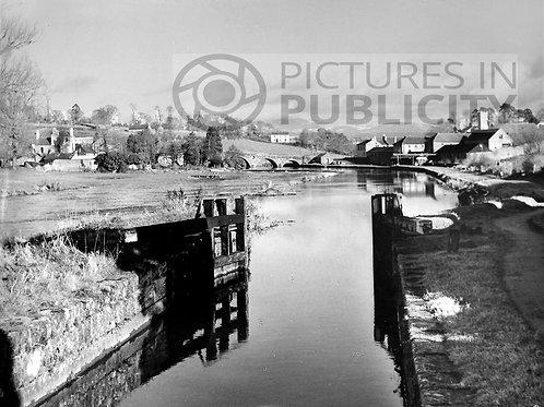 Graiguenamanagh Kilkenny 1951 Ref R51-4212