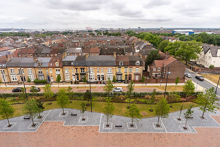 bigstock-aerial-view-of-Liverpool-house-