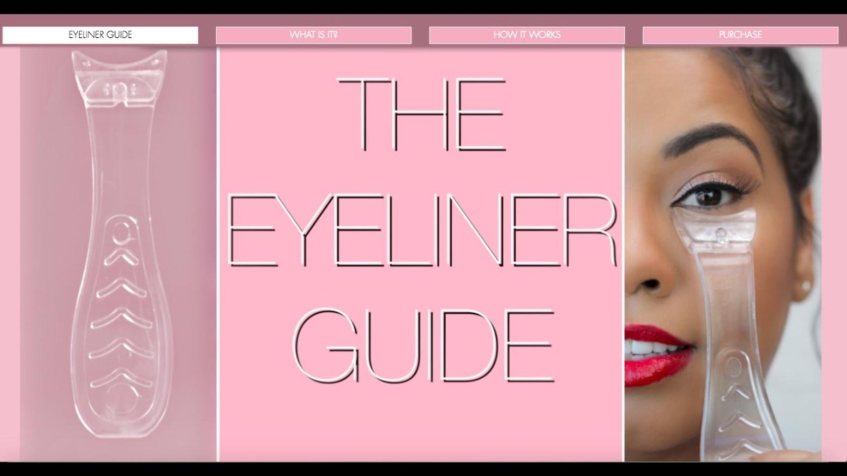 The Eye Liner Guide
