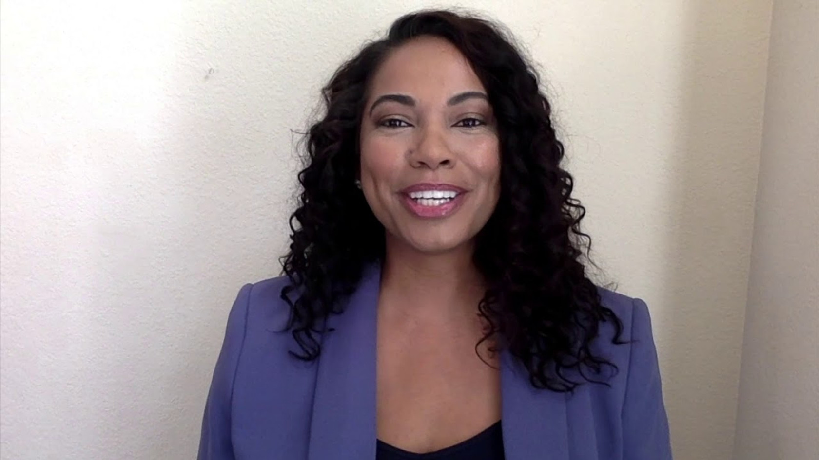 Audition Self Tape for KB Home Host