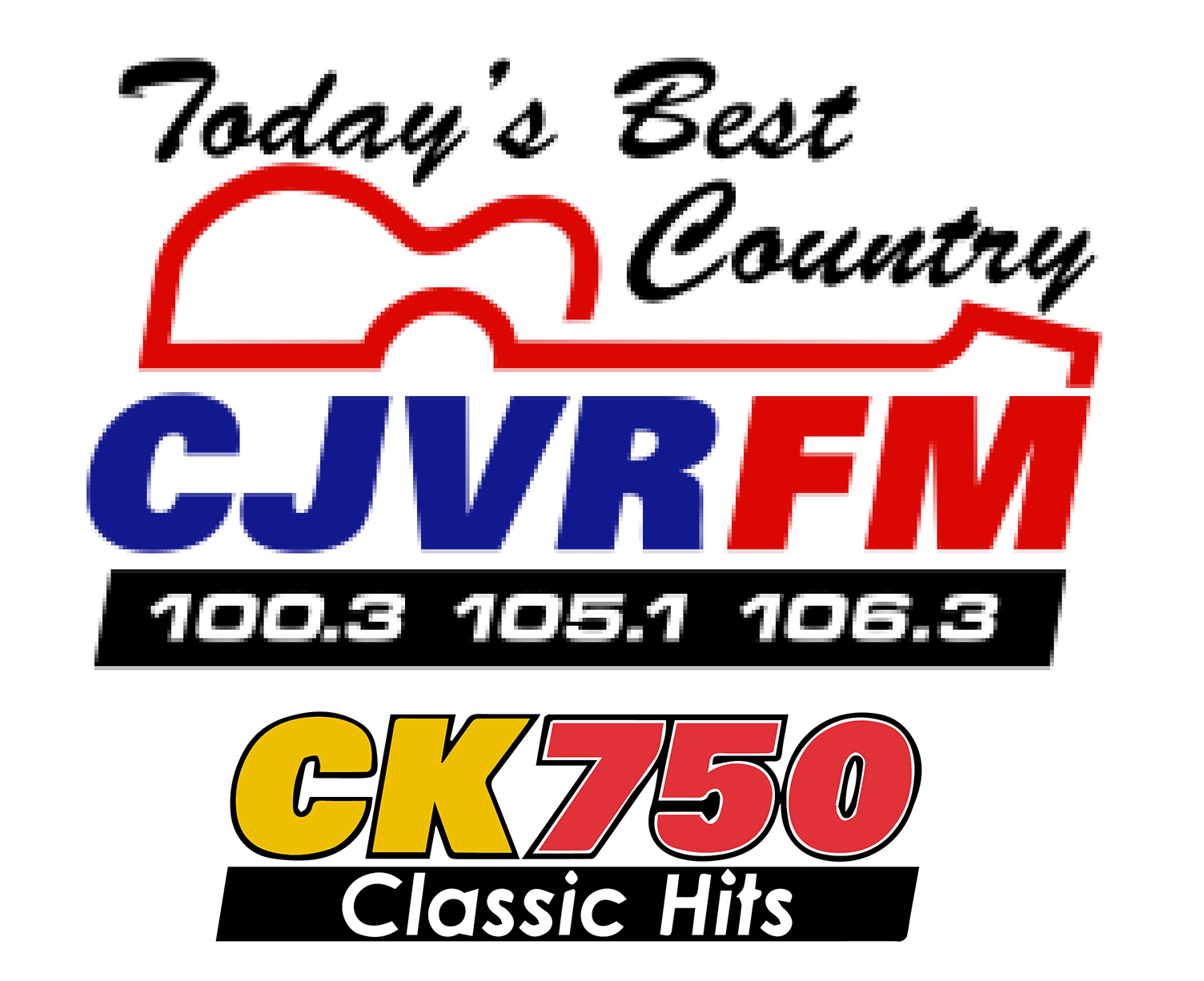 CJVR CK750