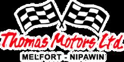 Thomas Motors