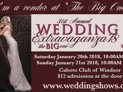 2018 Wedding Show