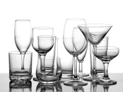 Bar Glassware & Liquor... Something you SHOULD know!