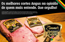Zimmer Angus