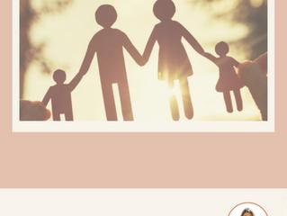CONSTELAÇÃO FAMILIAR,HONRAR PAI E MÃE