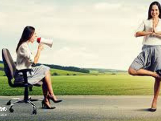 CONTROLE EMOCIONAL NA VIDA PESSOAL E PROFISSIONAL