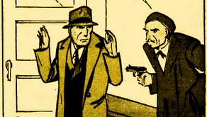 Dr. Occult 06: Gli Omicidi di Henri Duval