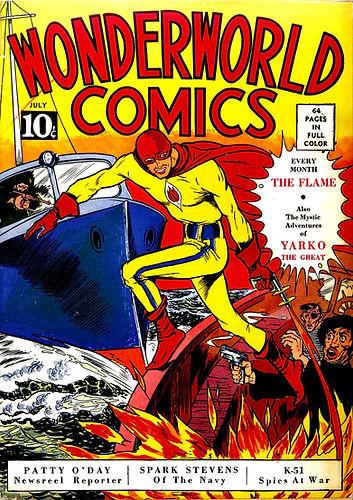 Wonderworld 003 (Fox- July 1939) 001 FC