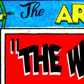 "The Arrow - 5° episodio: ""The Whisp"""
