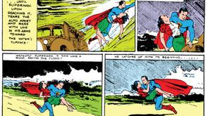 Superman: Dove eravamo rimasti