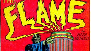 """The Flame - #II°: """"La Banda degli Incappucciati"""""""