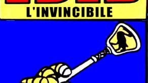 """L'Invincibile 02: """"Il Capo dei banditi"""""""