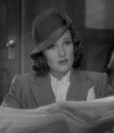 Lola Lane interpreta Torchy Lane