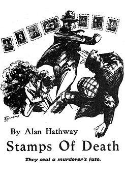 da The Shadow 10/1936
