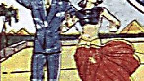 """Ibis, L'Invincibile 07: """"1940 - Allarme a Hollywood"""""""
