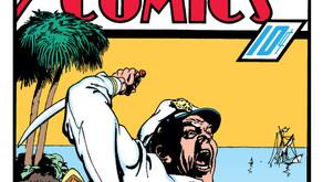 Superman - Ep. 03 - Lotta contro la morte sotterranea