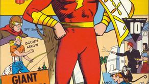 Capitan Marvel 16: Faccia a faccia con Spy Smasher.