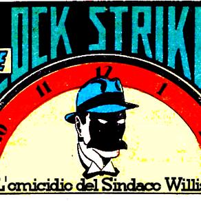 The Clock Strikes #014 - L'omicidio del Sindaco Willis