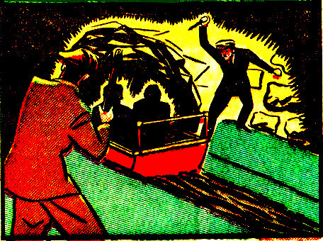 Spy Smasher 06: Il Luna Park della Morte