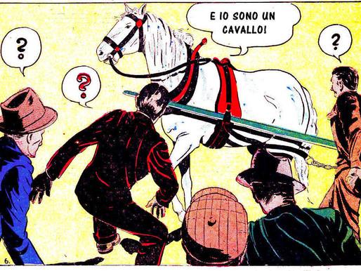 """Saetta - 2° ep. """"A Caval donato..."""""""