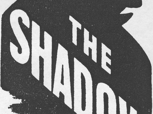 La Lunga Ombra di The Shadow